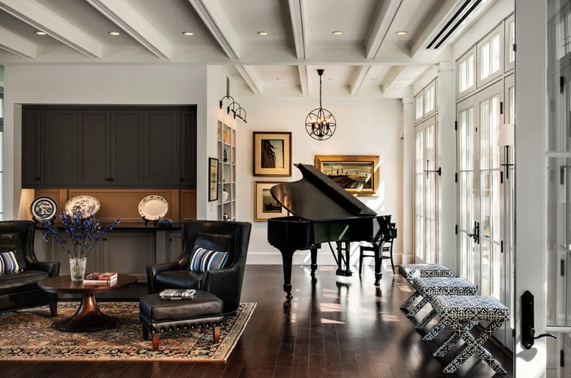 68 Interior Designs For Grand Living Rooms-42