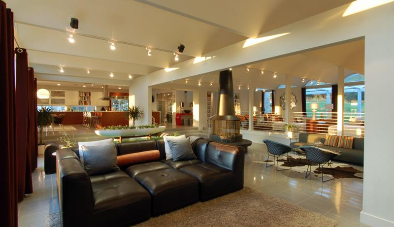 68 Interior Designs For Grand Living Rooms-6