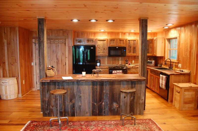 72 Luxurious Custom Kitchen Island Designs-62