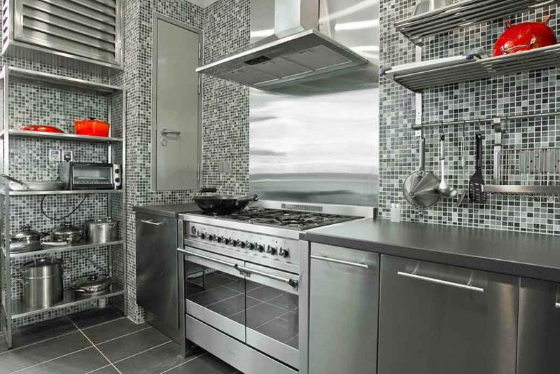 20 Kitchen Cabinet Design Ideas-14