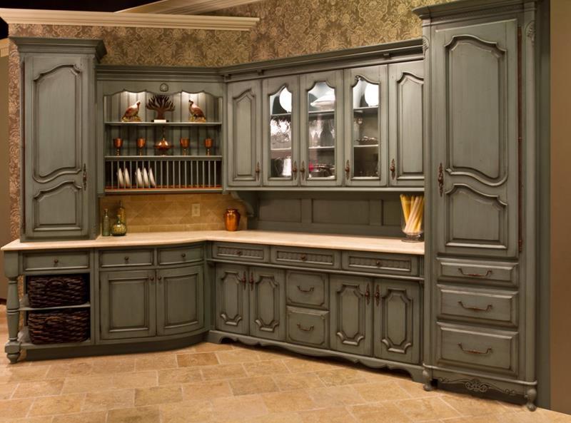 20 Kitchen Cabinet Design Ideas - Page 4 of 4