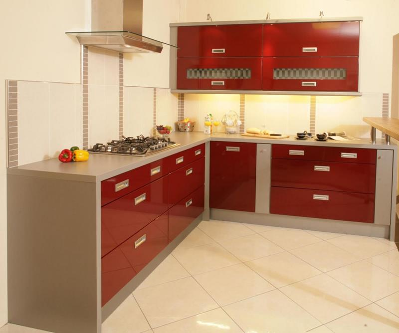 20 Kitchen Cabinet Design Ideas-19