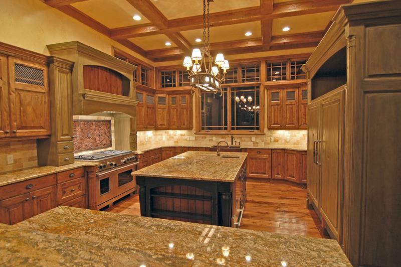 20 Kitchen Cabinet Design Ideas-6