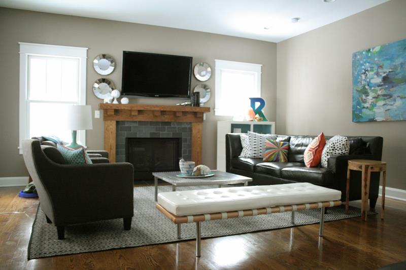 20 Stunning Living Room Layout Ideas-3