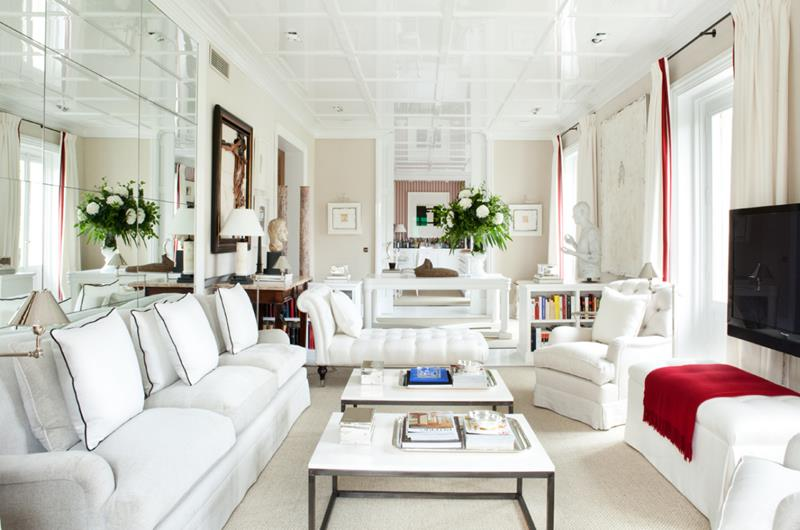 20 Stunning Living Room Layout Ideas-8