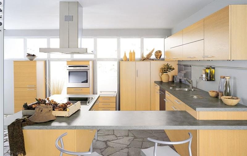 22 Jaw Dropping Small Kitchen Designs-9
