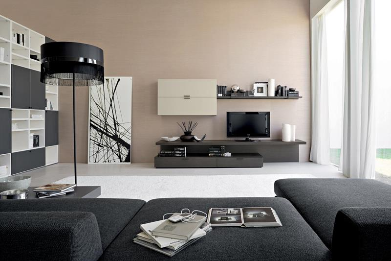 22 Modern Living Room Design Ideas-1