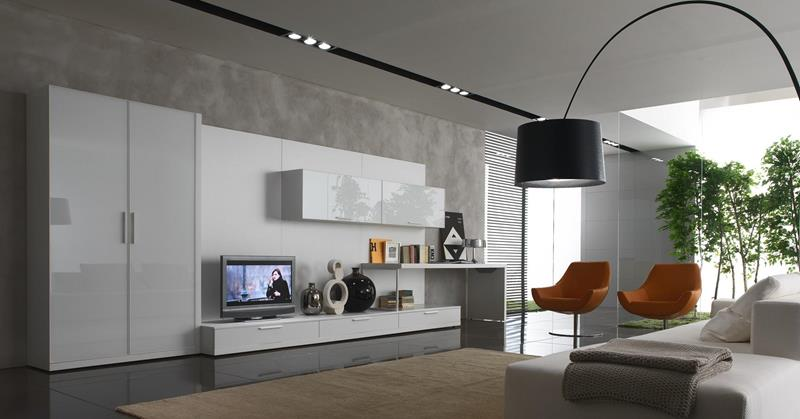 22 Modern Living Room Design Ideas-2