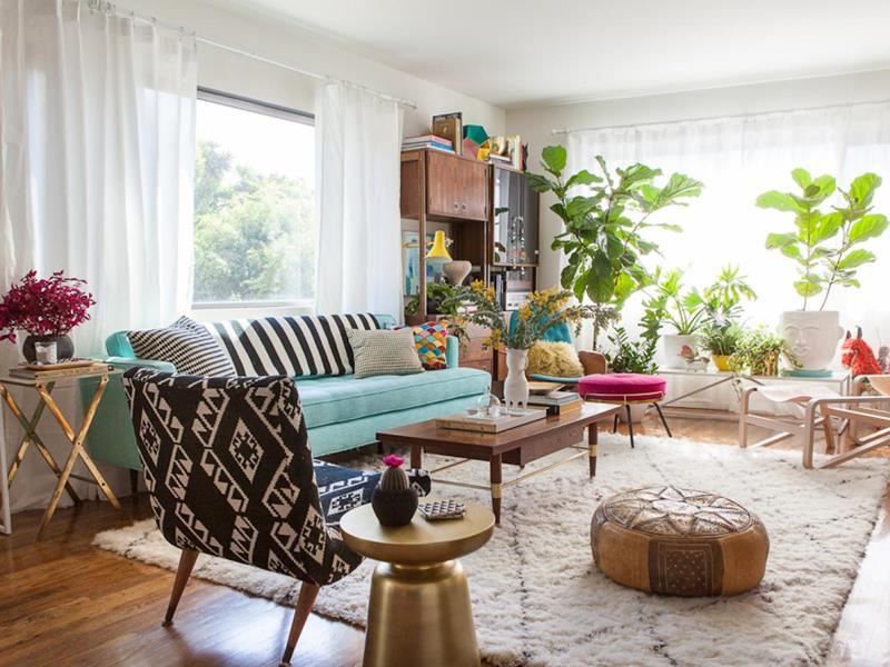 23 Living Room Color Scheme Ideas-12