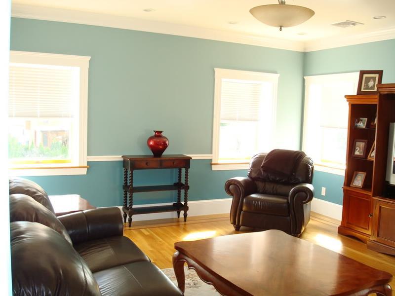 23 Living Room Color Scheme Ideas-13