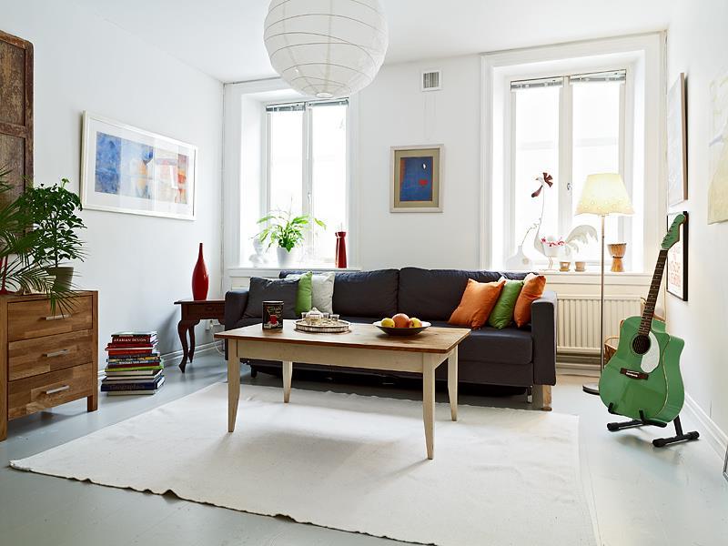 23 Living Room Color Scheme Ideas-20