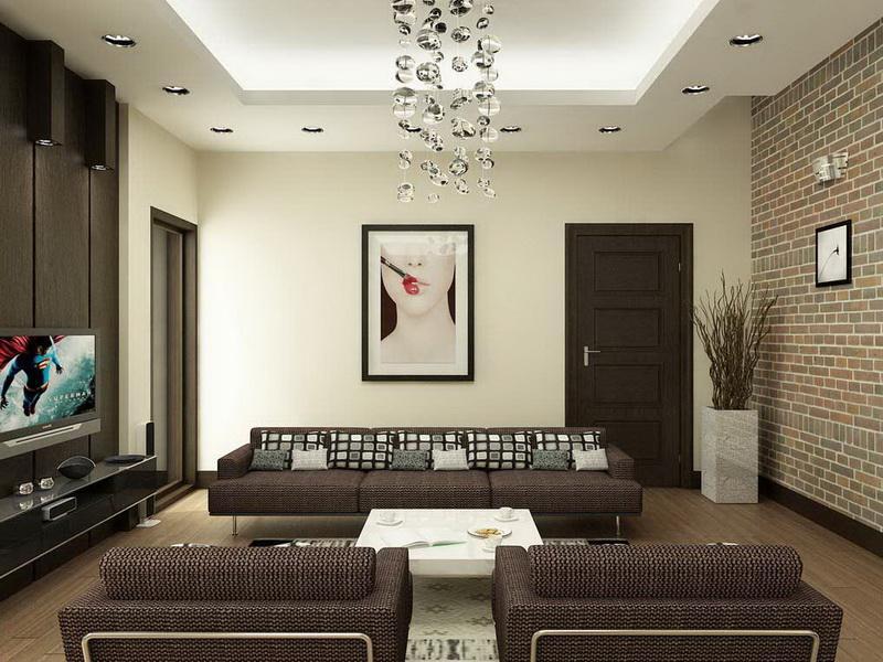 23 Living Room Color Scheme Ideas-21