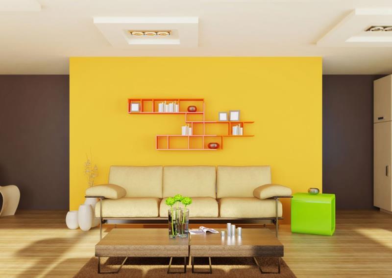 23 Living Room Color Scheme Ideas-22