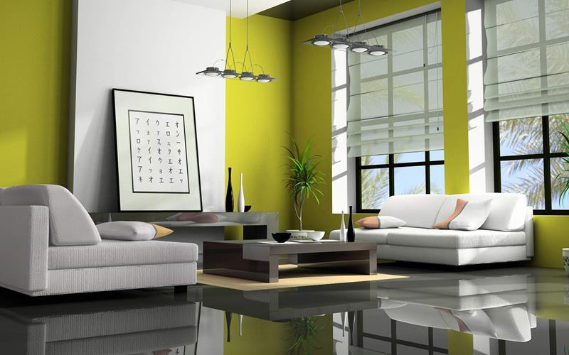 23 Living Room Color Scheme Ideas-23