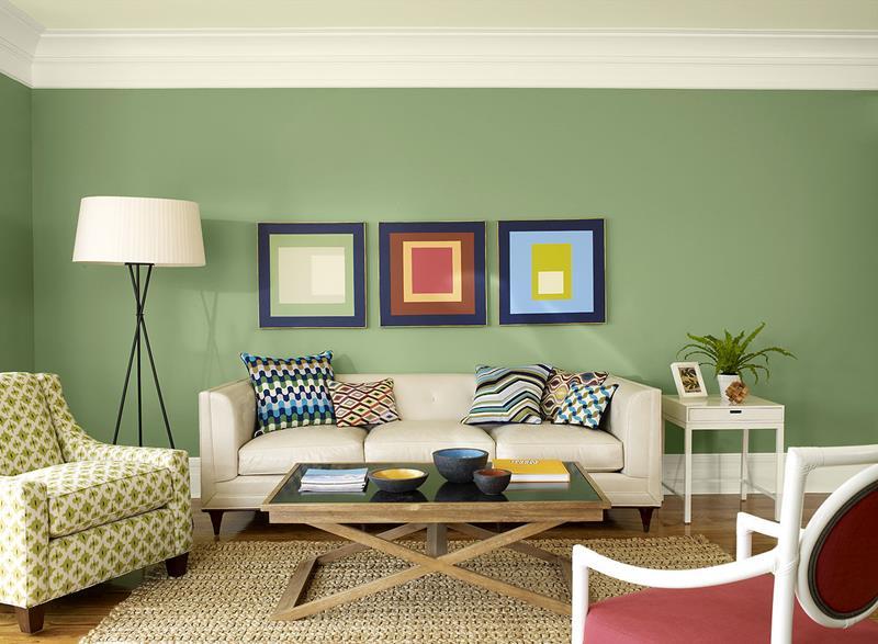 23 Living Room Color Scheme Ideas-4