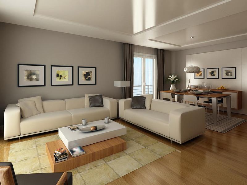 23 Living Room Color Scheme Ideas-5