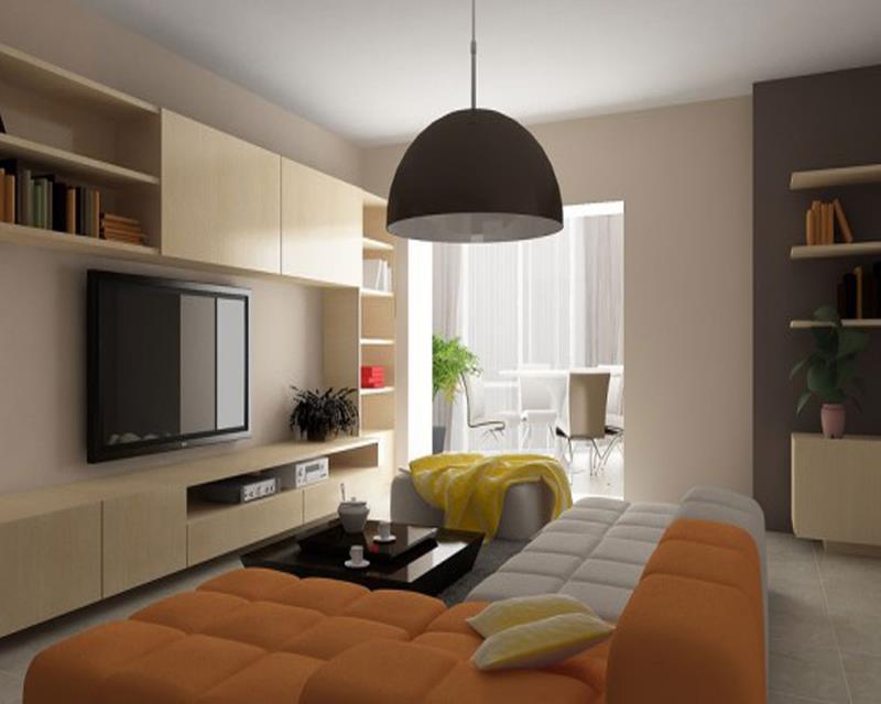 23 Living Room Color Scheme Ideas-6