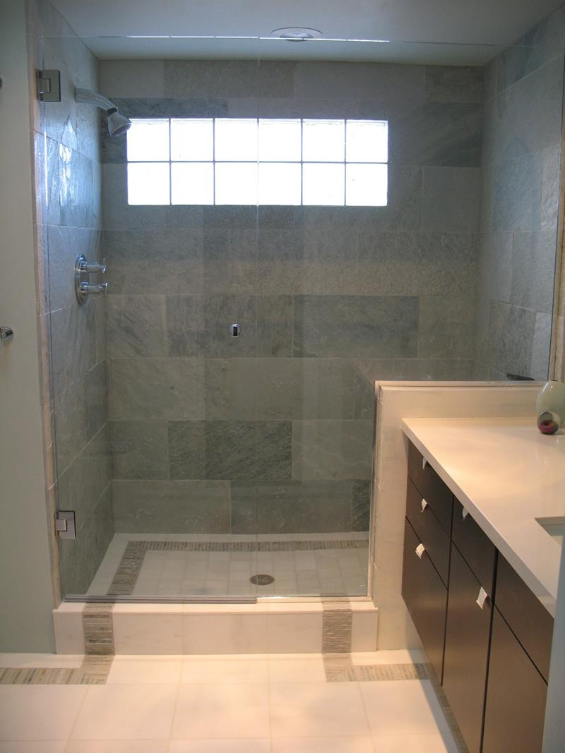 23 Stunning Tile Shower Designs-2