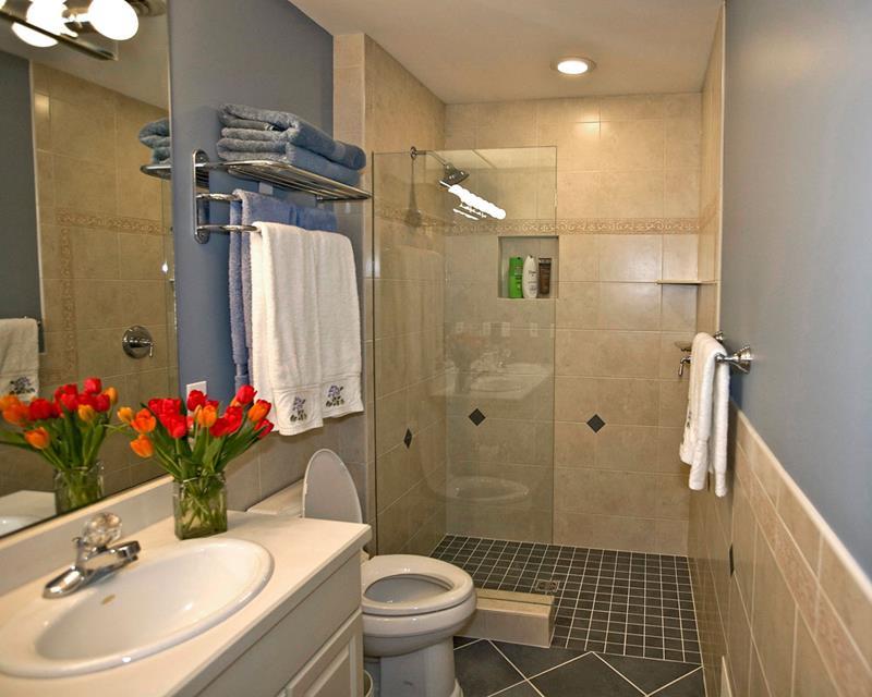 23 Stunning Tile Shower Designs-7
