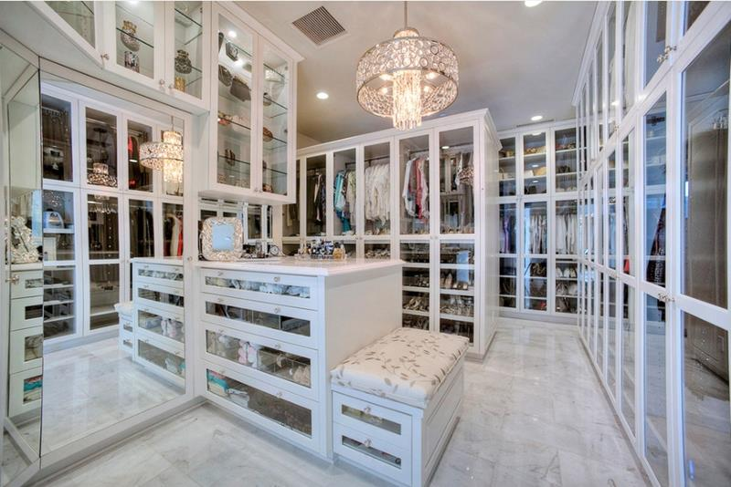 24 Jaw Dropping Walk In Closet Designs-22