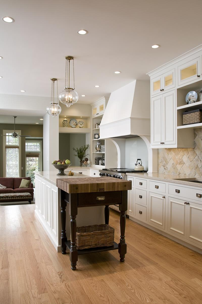 24 Traditional Kitchen Designs   Page 3 of 5