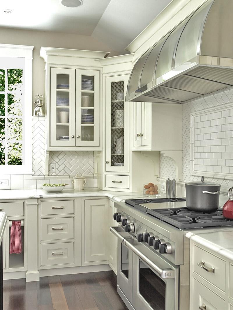 24 Traditional Kitchen Designs-11