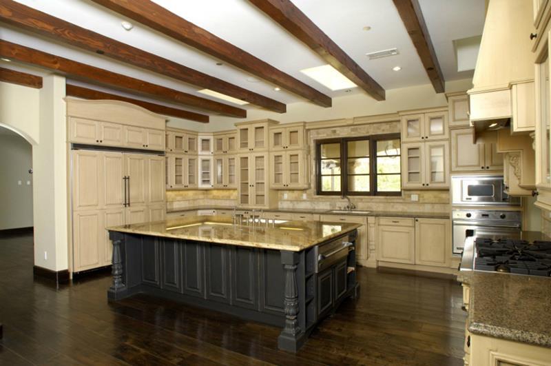 24 Traditional Kitchen Designs-14