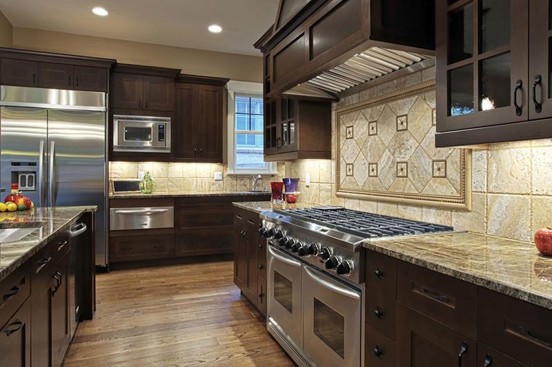 24 Traditional Kitchen Designs-18