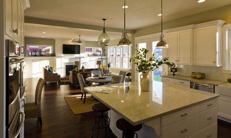 24 Traditional Kitchen Designs-8