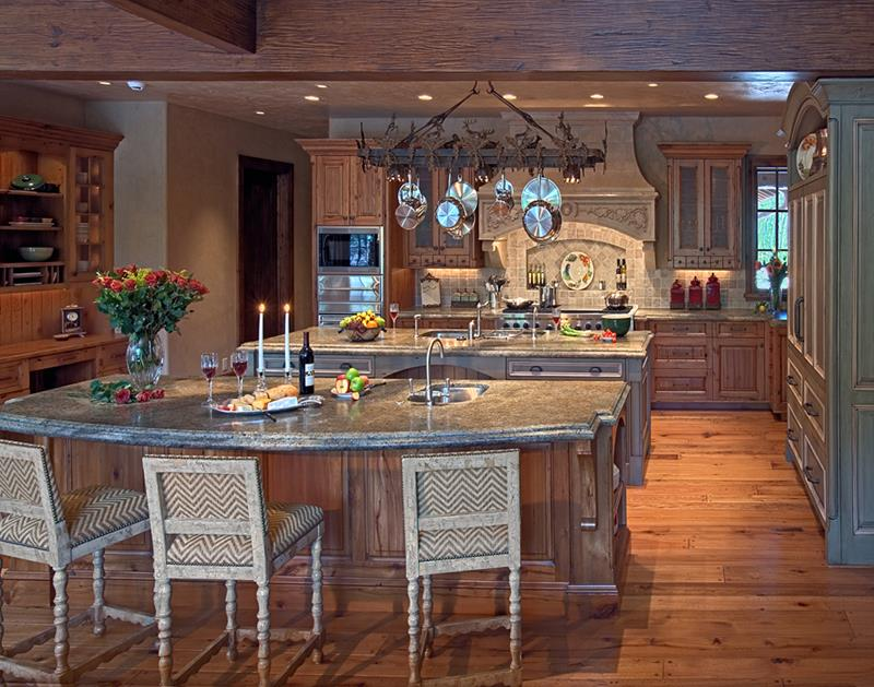 25 Beautiful Kitchen Designs-4