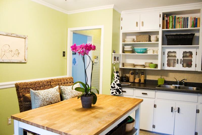 25 Small Kitchen Design Ideas-15