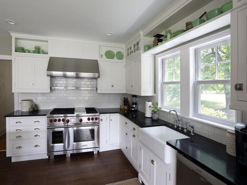 25 Stunning Kitchen Color Schemes-4