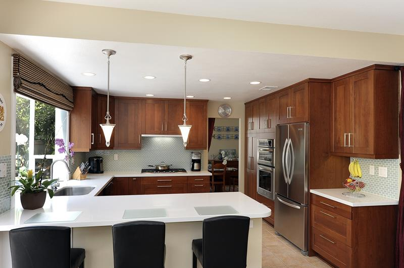 52 U Shaped Kitchen Designs With Style Page 3 Of 10