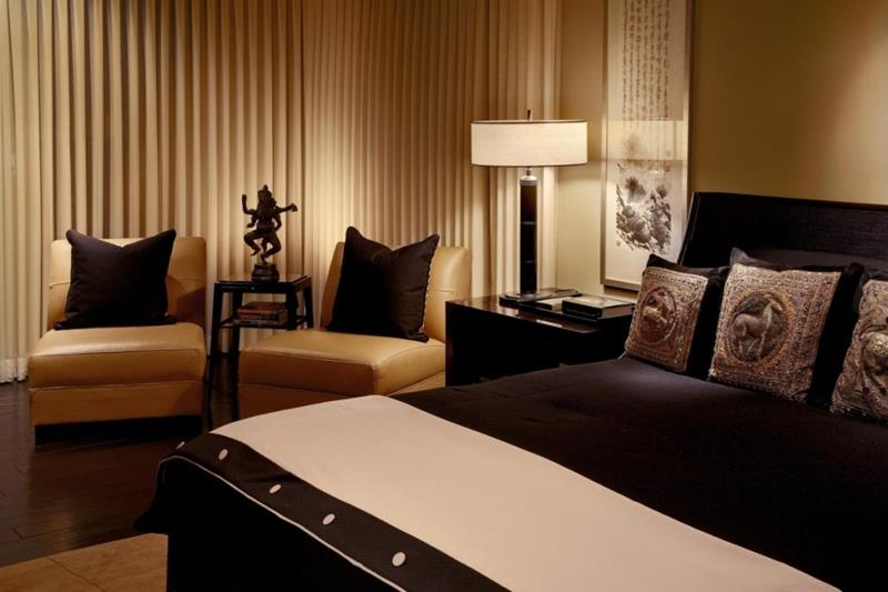 61 Master Bedrooms Decorated By Professionals-1