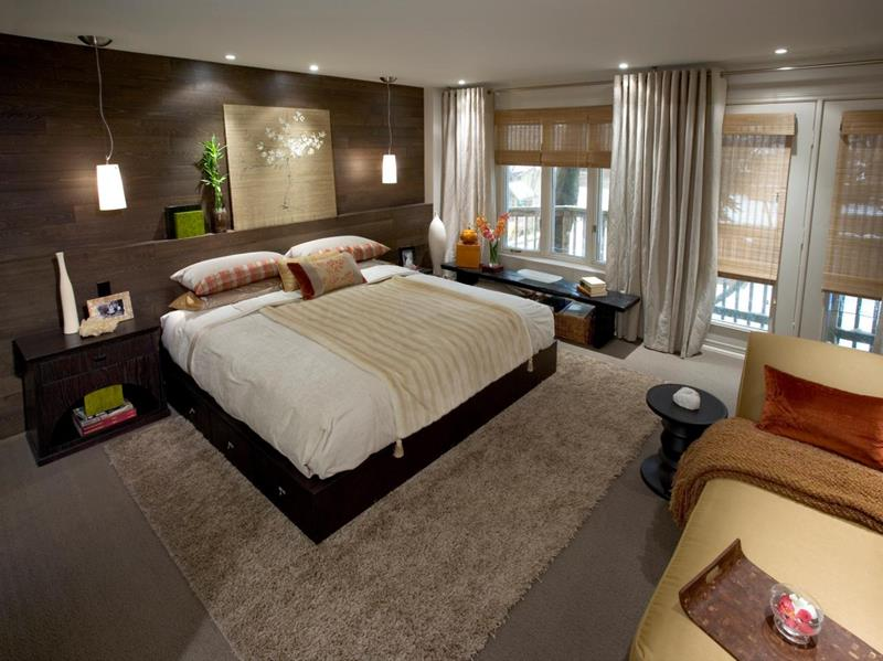 61 Master Bedrooms Decorated By Professionals-14