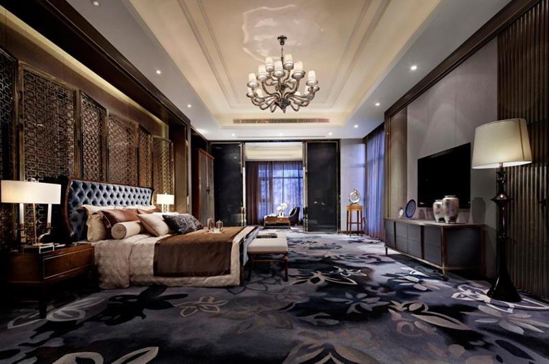 61 Master Bedrooms Decorated By Professionals-18