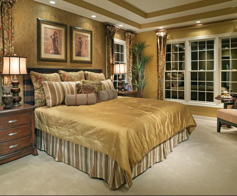 61 Master Bedrooms Decorated By Professionals-2