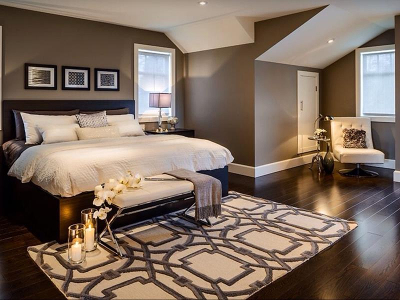61 Master Bedrooms Decorated By Professionals-30