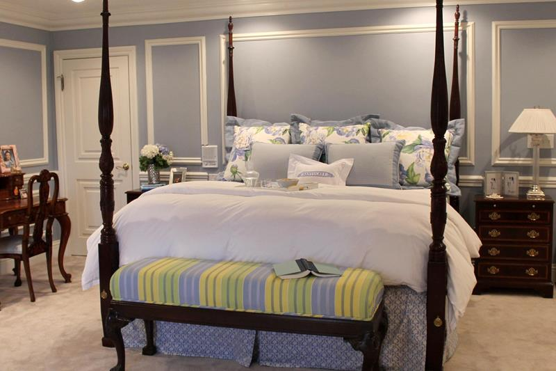 61 Master Bedrooms Decorated By Professionals-33