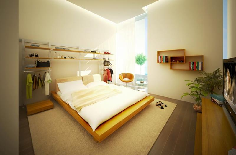 61 Master Bedrooms Decorated By Professionals-40