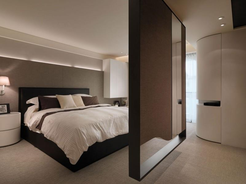 61 Master Bedrooms Decorated By Professionals-46