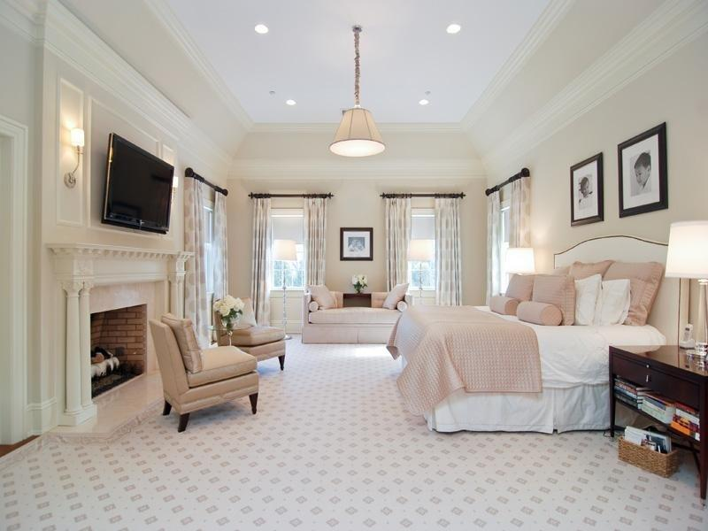61 Master Bedrooms Decorated By Professionals-48
