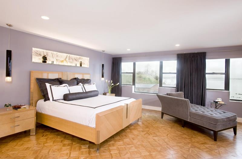 61 Master Bedrooms Decorated By Professionals-49