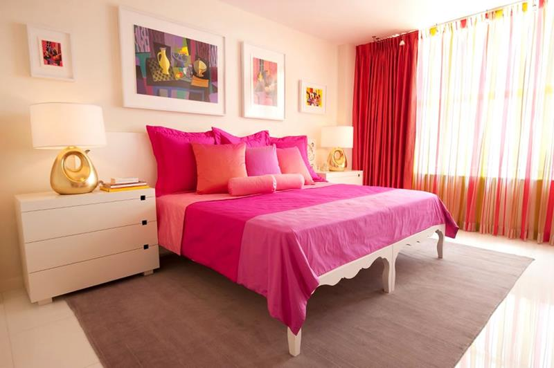 61 Master Bedrooms Decorated By Professionals-53