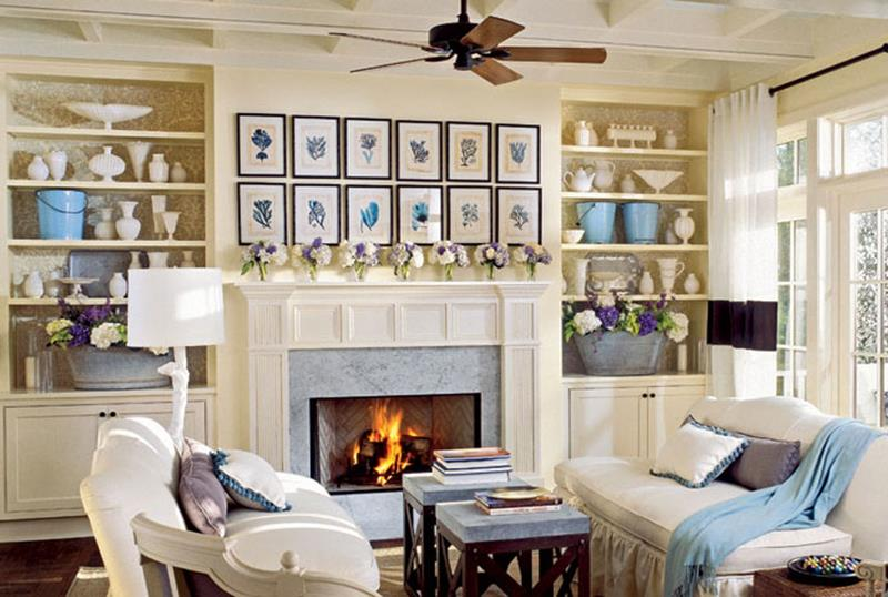 23 Cozy Living Room Designs-16