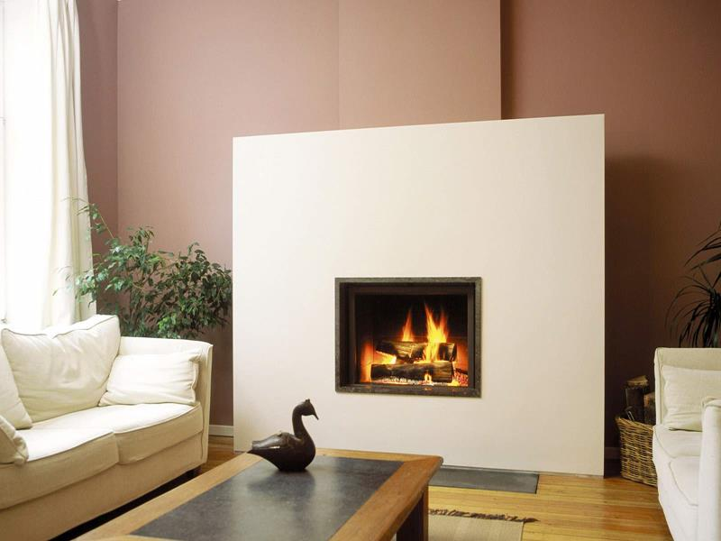 23 Living Room Designs With Fireplaces-2
