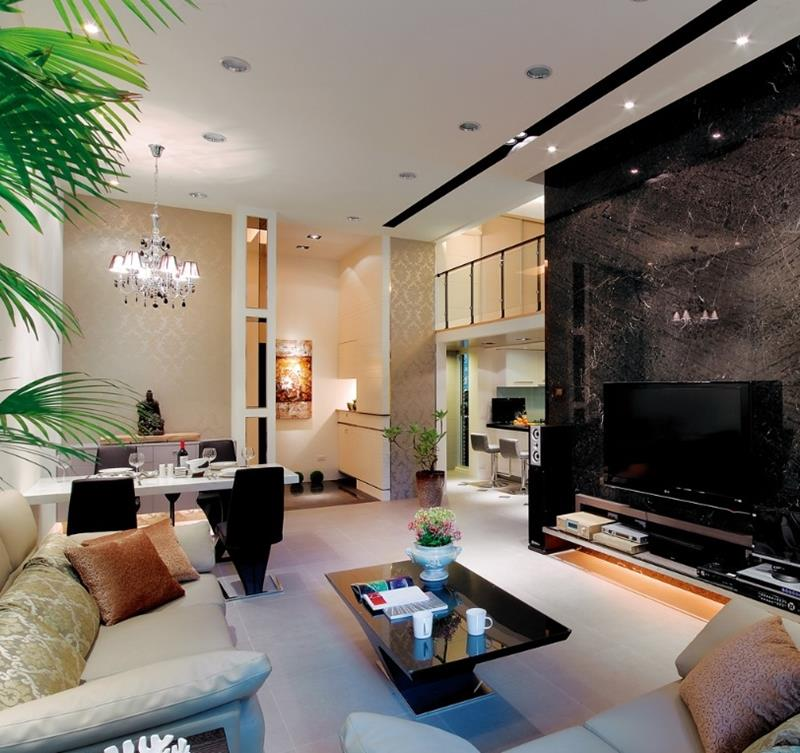 23 Sophisticated Living Room Designs-1