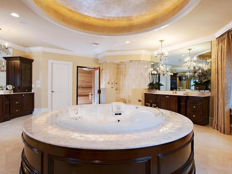 23 Spa Style Master Bathrooms-12