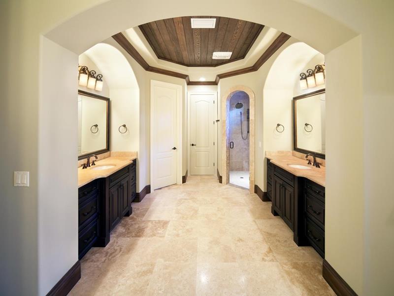 23 Spa Style Master Bathrooms-13
