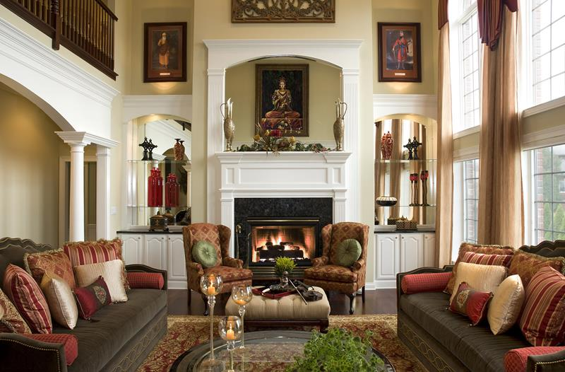 24 Beautiful Living Rooms-1